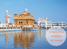 New Simply India Holidays brochure out now!