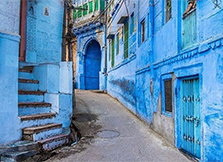Blue City of Rajasthan - Jodhpur