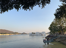 Udaipur - The Venice of the East