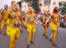 Guide to India's main festivals