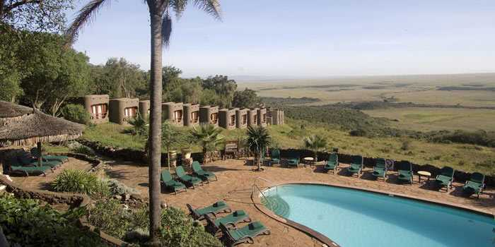 Mara Serena Lodge