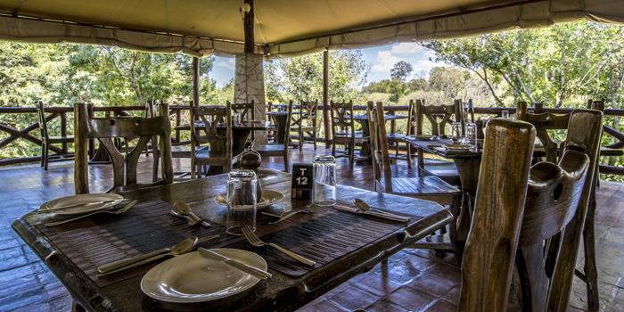 Ashnil Mara Camp Somak Holidays