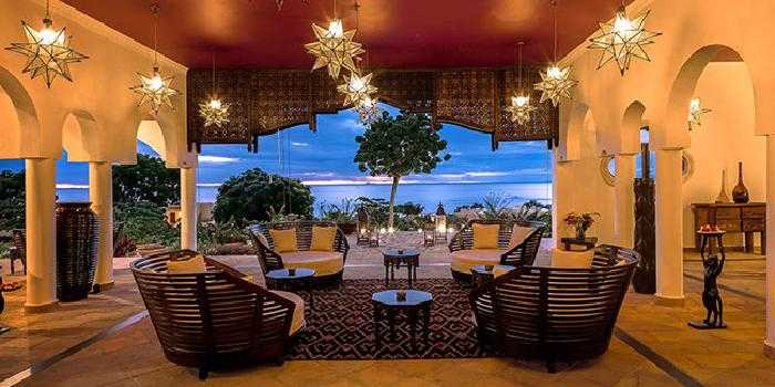 Hideaway of nungwi resort spa somak holidays - Home salon zanzibar ...