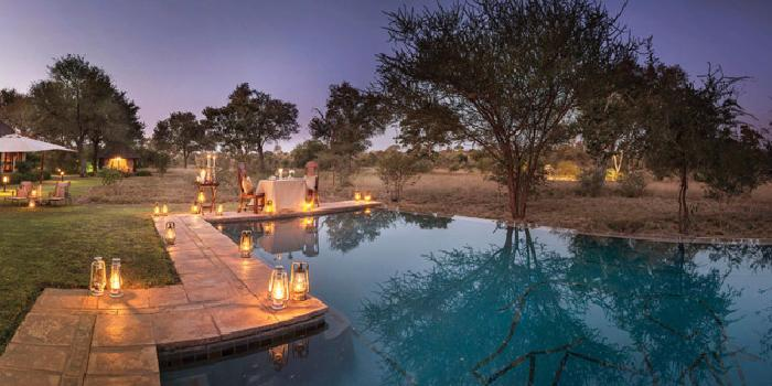 Kings Camp - Timbavati Private Game Reserve