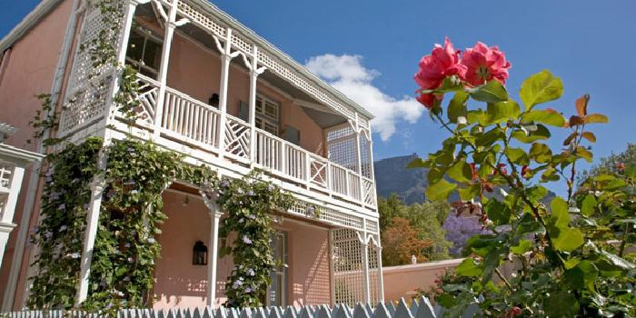 The Mount Nelson Hotel Cpt