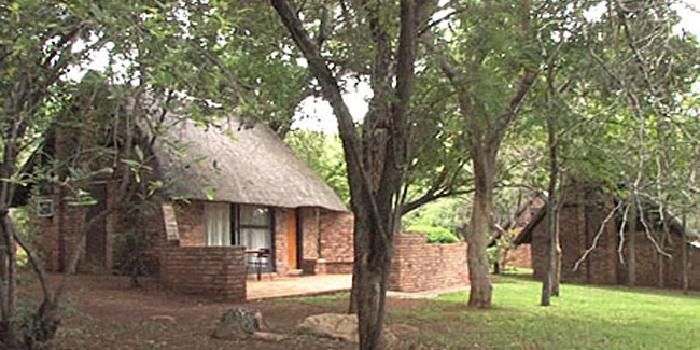 Kruger National Park Rest Camp