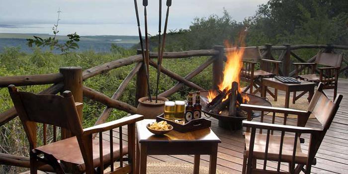 Kirurumu Manyara Lodge - Image Gallery & Kirurumu Manyara Lodge | Somak Holidays