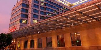 crowne plaza gurgaon image 4