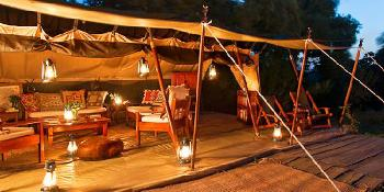 offbeat mara camp image 2