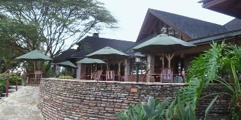 keekorok-lodge