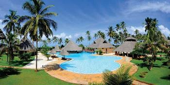 neptune pwani beach resort & spa image 5