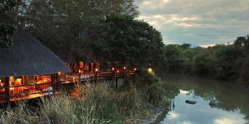 thornybush waterside lodge image 5