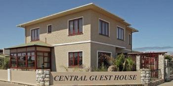 central_guesthouse