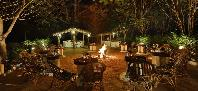 Bagh Kanha Outdoor Dining