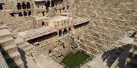 Stepwell at Abhaneri