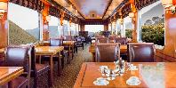 Blue Train Dining
