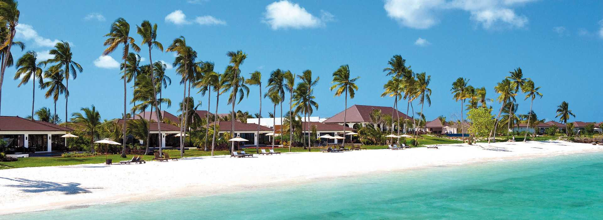Blue Bay Beach Resort Zanzibar