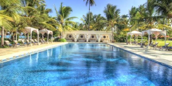 The Baraza Resort, Zanzibar
