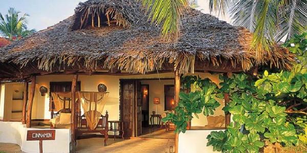 The Palms Resort, Zanzibar
