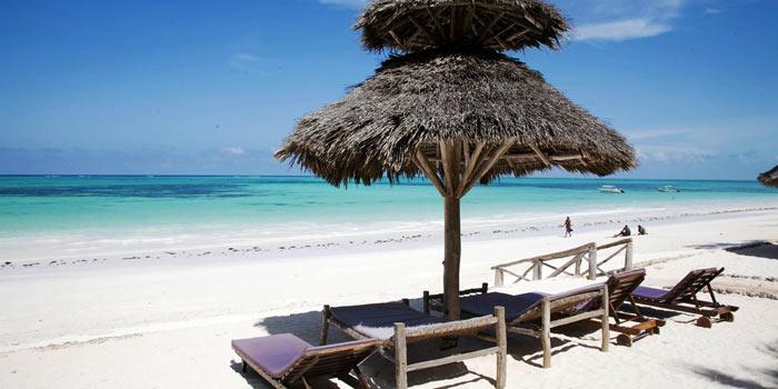 Bluebay Beach Resort, Zanzibar