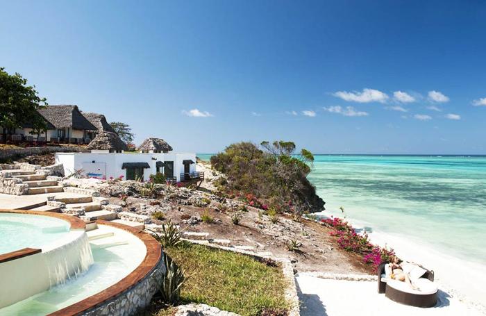 Karafuu Beach Resort & Spa, Zanzibar