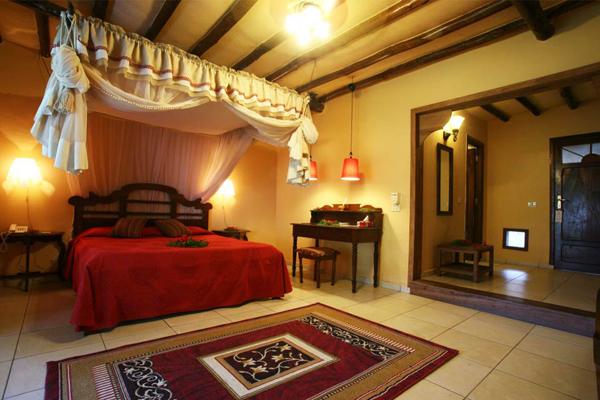 Guest Room at Karafuu Beach Resort & Spa, Zanzibar