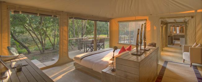 Kichwa Tembo Tented Camp, Masai Mara, Kenya Safari