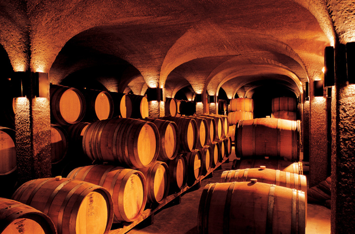 Wine Cellar, South Africa
