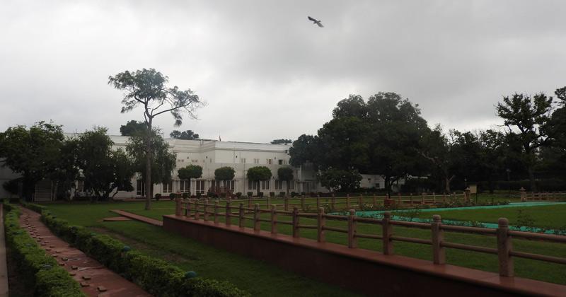 Gandhi Smitri, Delhi, India