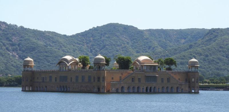 Jai Mahal, Jaipur, India