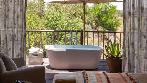 Four Seasons Safari Lodge – Tanzania