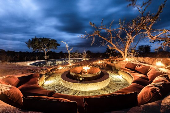 Loisaba Star Beds, Kenya