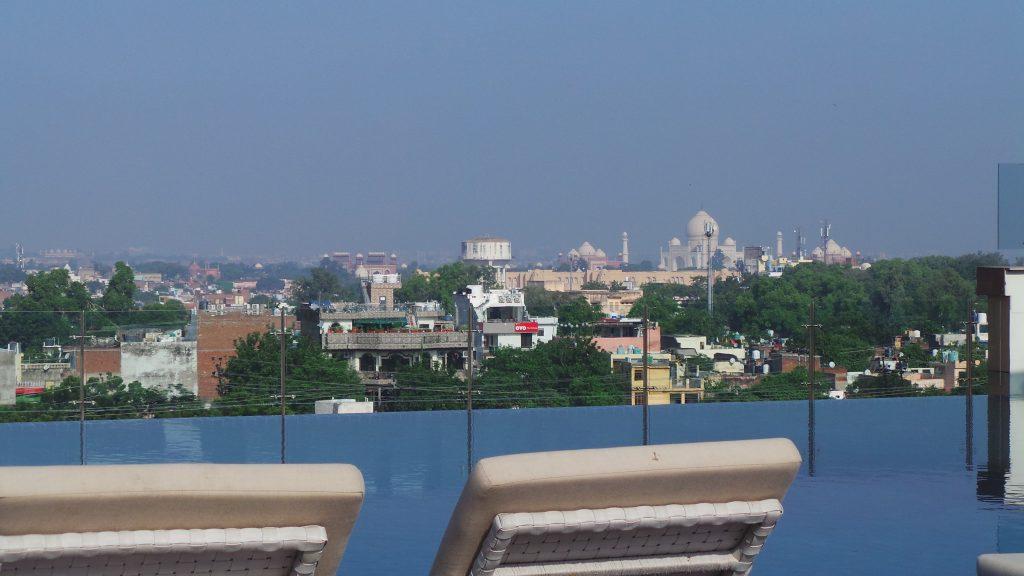 Raddison Blu Agra