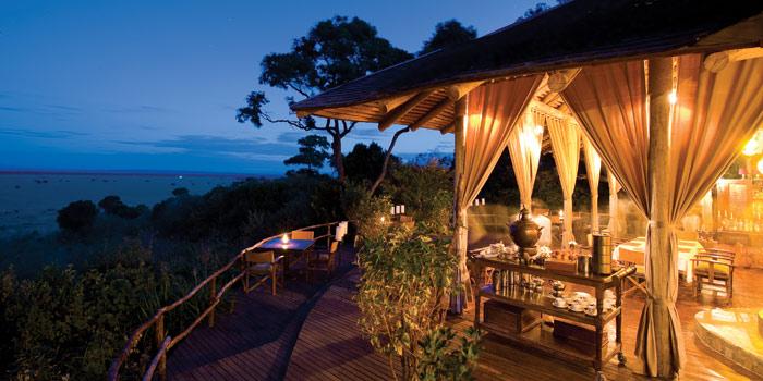 &Beyond Bateleur Camp - Kenya