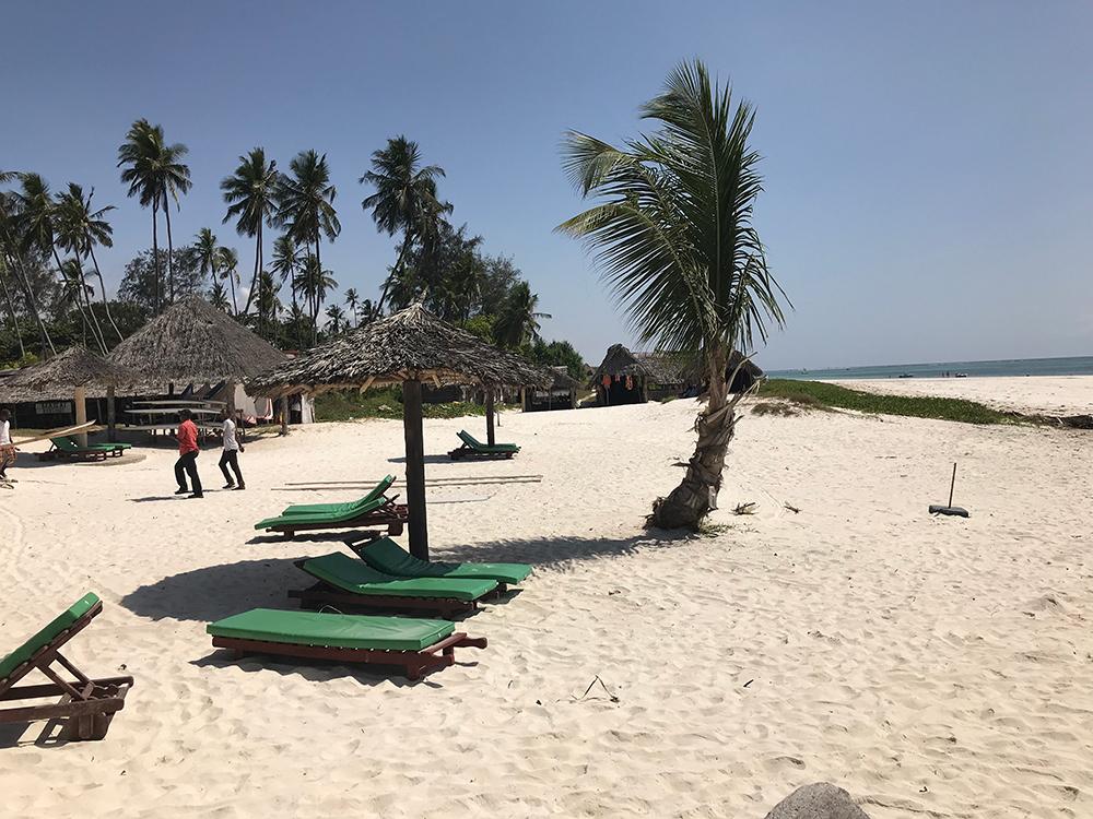 Neptune Paradise Beach Resort & Spa, Mombasa
