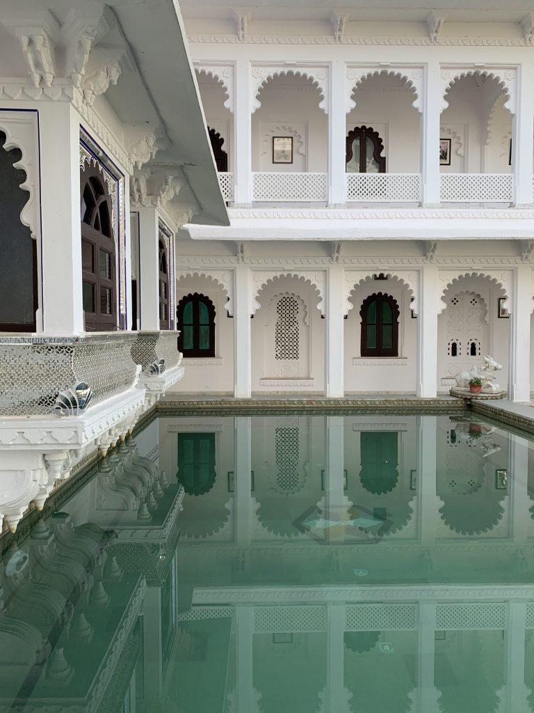 Hotel in India
