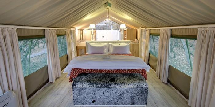 Kapama Karula - accommodation
